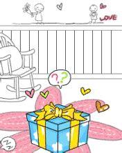 Lilin Happy Birthday Glitter bee magazine