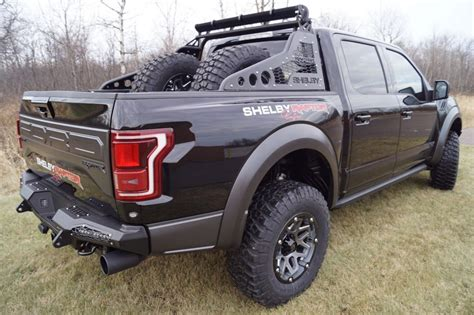 2018 ford f 150 raptor baja strong beast 2018 ford f 150 shelby baja raptor 525 hp