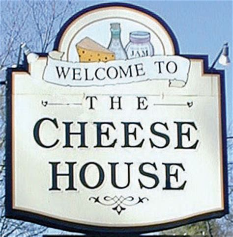 cheese house cheese house the this is vermont