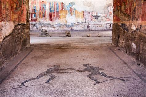 ingresso scavi pompei scavi di pompei biglietti prenotazione visita