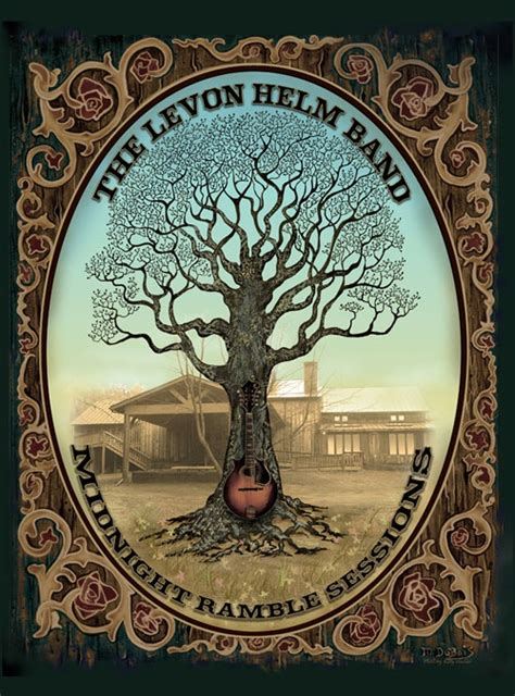 Levon Helm Sticker by 10 Images About Twang Concert Posters On Pinterest