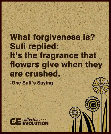 What Perfumes Would Be Really To Give It To A by Quot What Forgiveness Is Sufi Replied It S The Fragrance