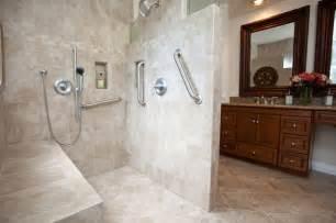Universal Bathroom Design Universal Design Bathroom Contemporary Bathroom Los
