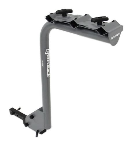 Sport Rack by Sportrack 3 Bike Rack For 1 1 4 Quot And 2 Quot Hitches Single