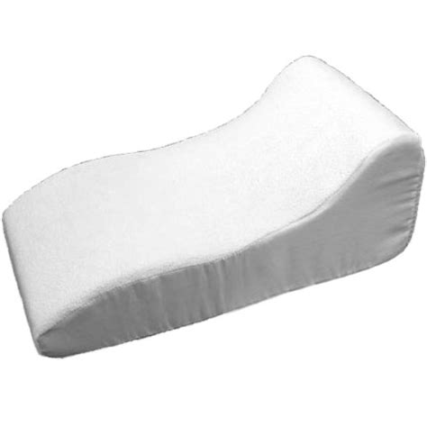 Pillow Wedge For Back by Foam Back Wedge Pillow In Support Pillows