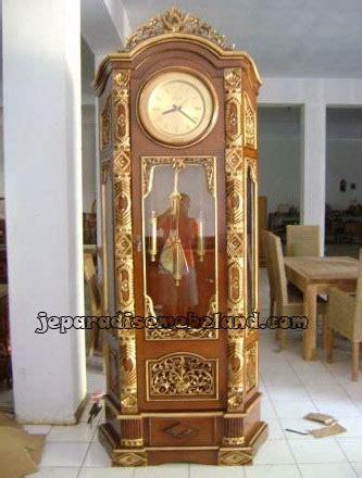 Jam Hias Jam Hias Ruangan jam hias antique jual mebel jepara