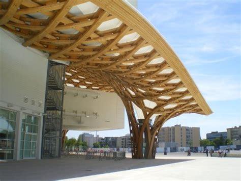 Mettre En Portafaux by Une Architecture Audacieuse Archeographe
