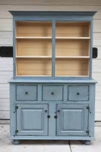 Kitchen Hutch Furniture by Charming Antique Kitchen Hutch Cabinets My Kitchen