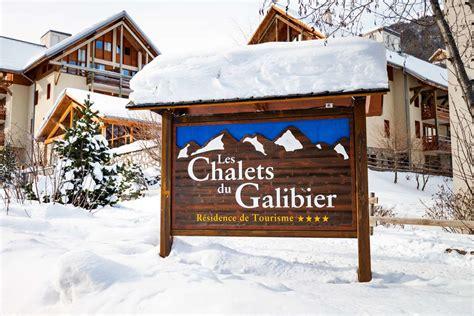 La Grange Valloire by Lagrange Vacances 174 Les Chalets Du Galibier Valloire