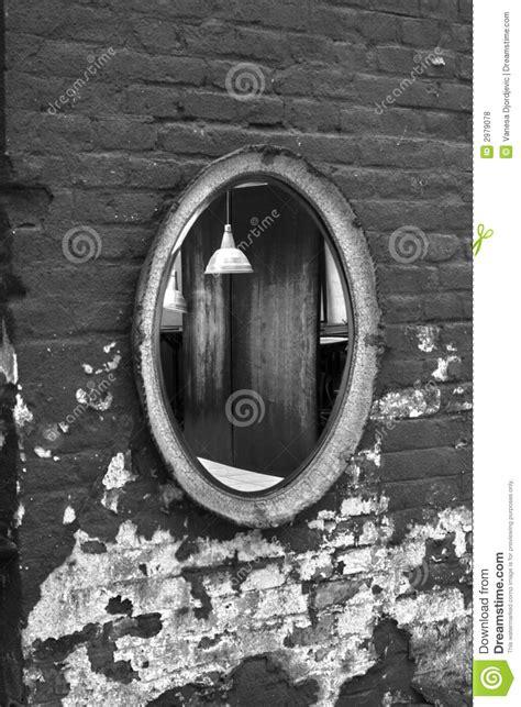 mirror royalty  stock  image