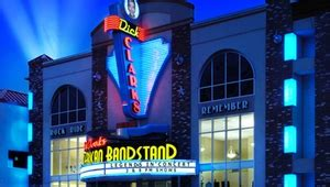 dick clarks american bandstand theater shows
