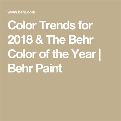 behr paint colors of the year 290 best colors images on paint colours wall
