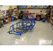 Late Model Dirt Racing Chassis Frame Images  Frompo