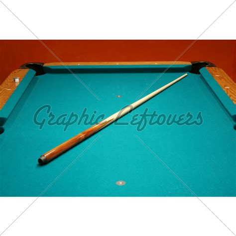 pool table sticks cue stick on a pool table 183 gl stock images