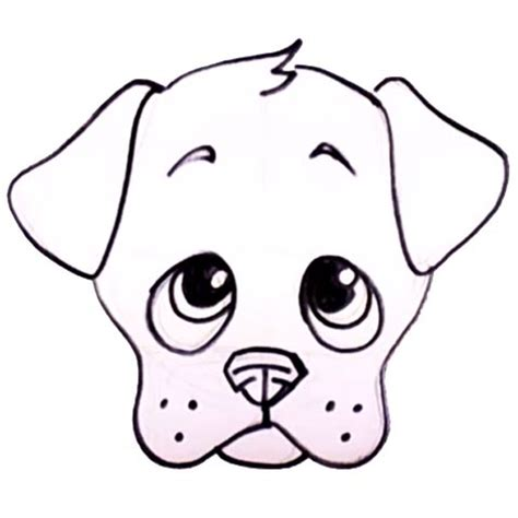how to draw a puppy easy how to draw a puppy adorable puppy drawing lesson step by step