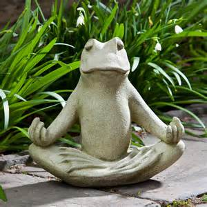 cania international totally zen frog cast