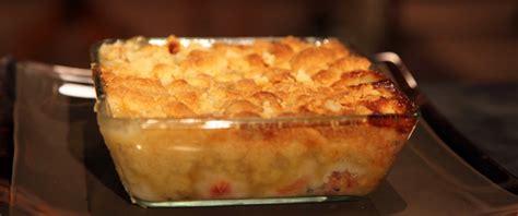 cucina con ale dolci cucina con ale la ricetta delizioso dolce crumble con