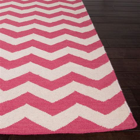 geometric patterned rugs geometric pattern rug magenta 5 x 8 jaipur rugs touch of modern