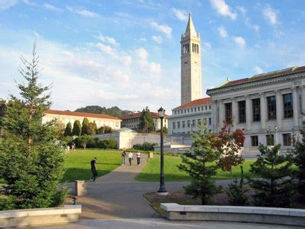Berkeley Vs Columbia Mba by Of California Berkeley Phd Prep Track