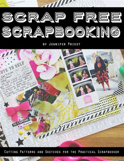 layout a week blog layout a week national scrapbook day 2016 blog hop