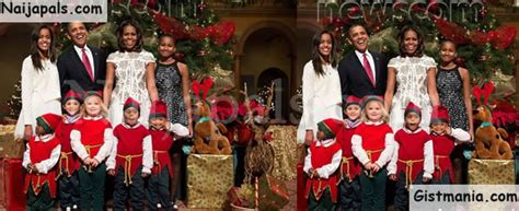 merry christmas obama and family hawaii check out the lovely president obama s family 2015 card his sweet family photo