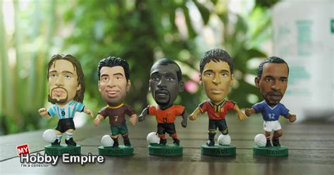 Giggs Manchester United Corinthian Prostars Headliners hobby empire i m a collector of corinthian figurine