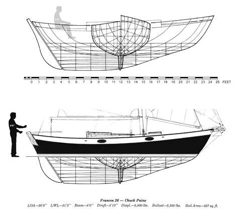 frances  sailboat bluewaterboatsorg sailboats
