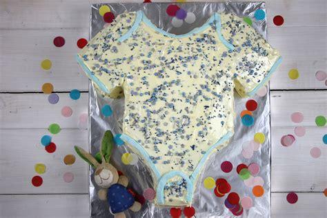 babyparty kuchen babyparty kuchen blau lavendelblog