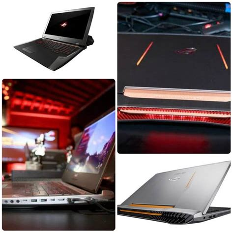 Laptop Asus Rog G752 review laptop asus rog g752 gaming notebooks device boom