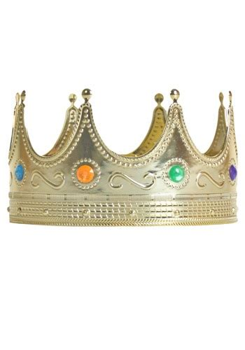 monarch jeweled crown royal halloween accessories
