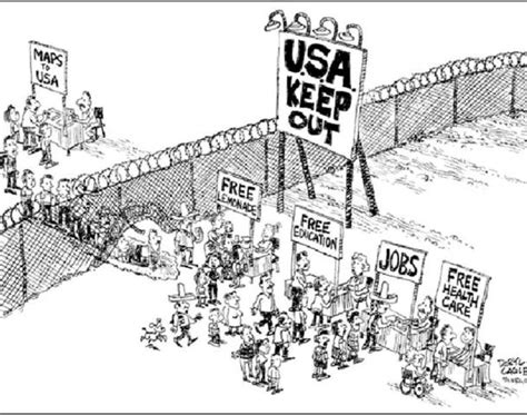Illegal Immigration In The United States Research Paper by Mexican Immigration To The United States Essay Research