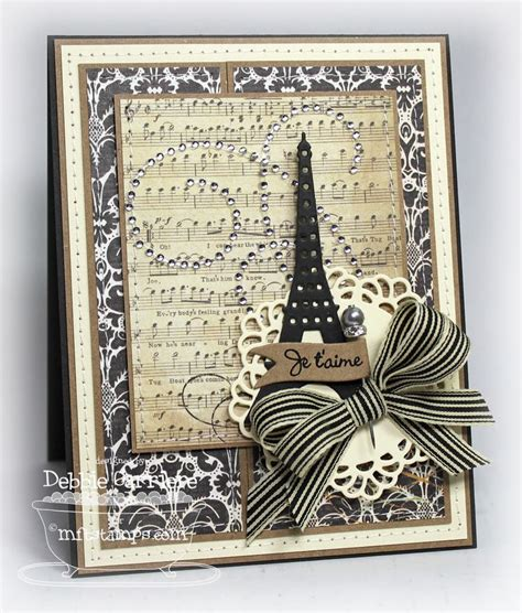 Handmade Vintage Cards - best 25 vintage handmade cards ideas on