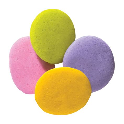 pastel jumbo quins decopac
