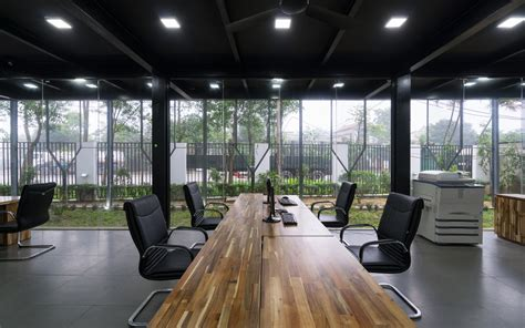 Gallery of VIET My Office / TNT architects   5
