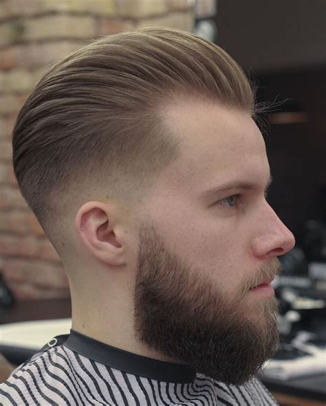 haare die nach innen wachsen die besten 25 herren frisuren haare nach hinten ideen auf