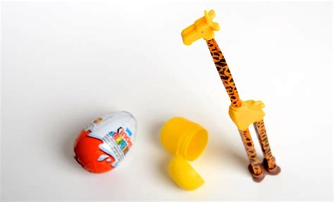 Easter Egs by Review Kinder Surprise Chocolate Eggs Nearof