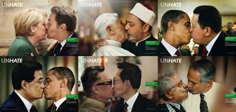 united colors of benetton ads unhate caign united colors of benetton madeleineking58