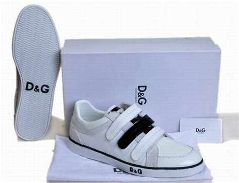 sports shoes dolce and gabbana