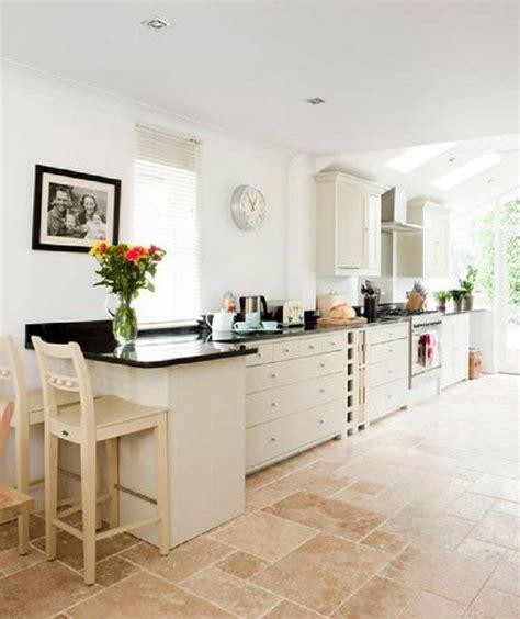 decorar paredes blancas ideas para decorar la cocina con paredes blancas cocinas