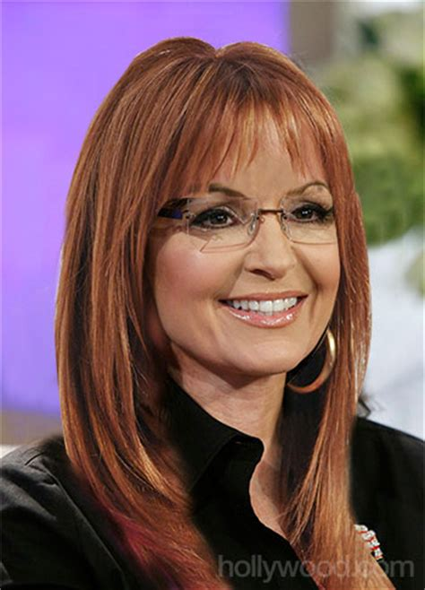 sarah palin new hairstyle palin new hairstyle who gives sarah palin her hockey mom