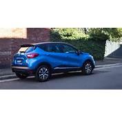 2015 Renault Captur Expression Review  CarAdvice