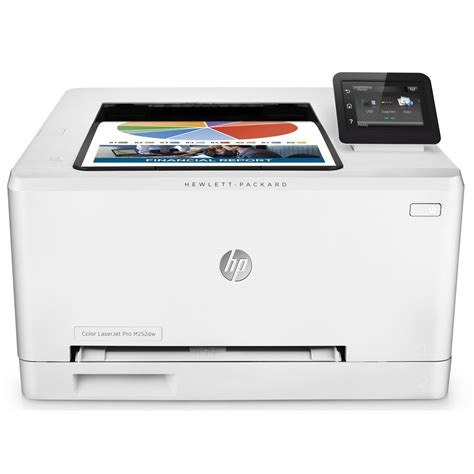 color printing staples hp laserjet pro m252dw wi fi a4 and colour laser