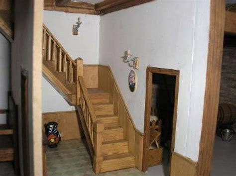 como hacer una escalera de canas como hacer una escalera de madera sencilla materiales de