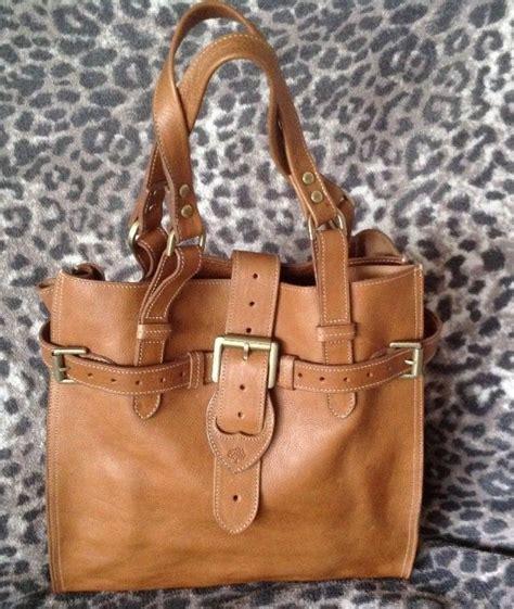 Mulberry Elgin Darwin Bag by Mulberry Elgin Bag In Oak Vegetable Nvt