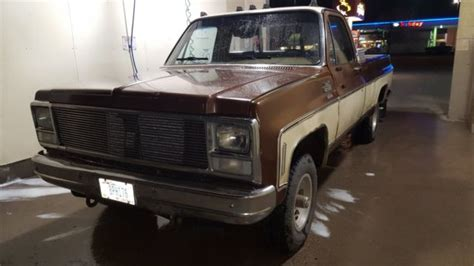 1980 gmc classic for sale 1980 gmc 1500 classic for sale gmc 1500