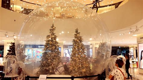 Lu Dekorasi Natal foto tree dari hedi yunus orchard singapore