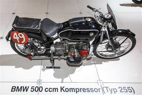 Motorrad Classic 7 2014 by Foto Bmw 500 Ccm Kompressor Typ 255 Vergr 246 223 Ert