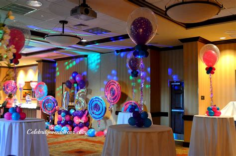 theme names for sweet 16 celebrity event decor banquet hall llc august 2012