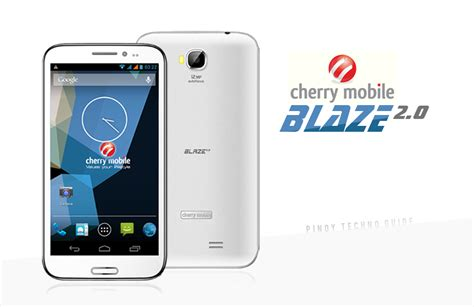 chery mobile cherry mobile blaze 2 0 firmware stock rom to unbrick your