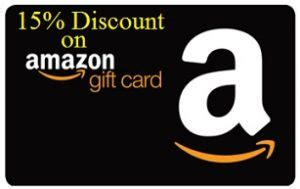 Amazon Gift Card Promo Code India - add amazon gift card balance get upto 15 off instantly valid till 27th nov 16